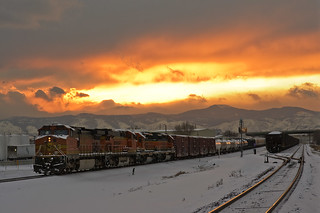 The Sun Sets on 2010