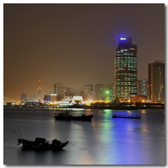 (TerryTian) Tags: china sea color love night cn photo nikon shot outdoor earth east xiamen lover nikkor dslr fx nano  discovery              2470        d700    earthasia