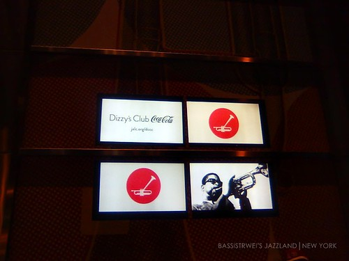 Dizzy's Club CocaCola-2
