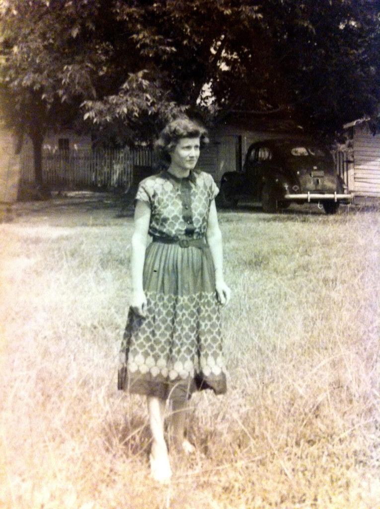 Mary Rountree Ballard