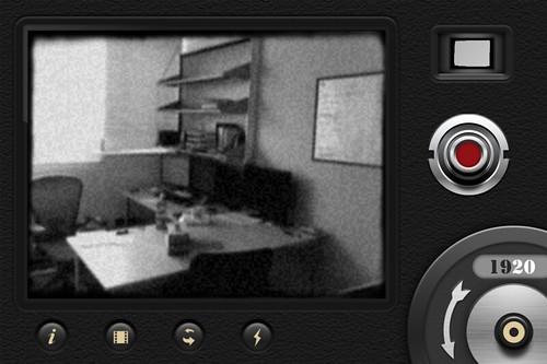 8ミリカメラ
