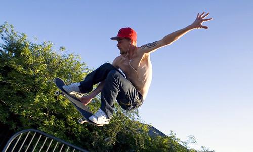 Skateboarding 5346669785_9b50018c1e