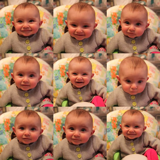 the many faces of ellie jane (jan 6)