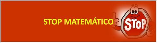 STOP MATEMÁTICO
