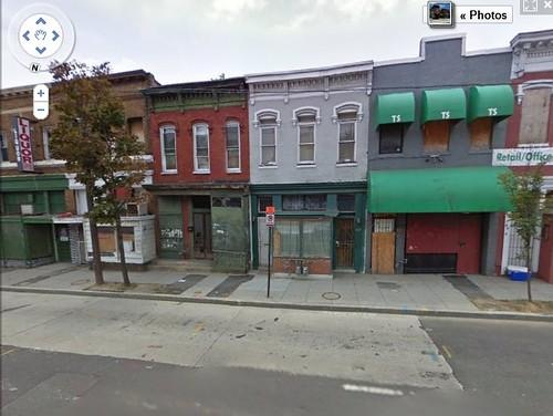 411 H Street NE