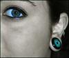 L'occhio che scruta l'universo è l'occhio dell'universo stesso. (Lù *) Tags: