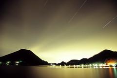 Lake Haruna / 榛名湖