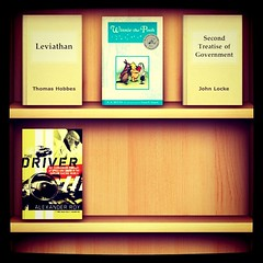 14/365 - My Current Reading List