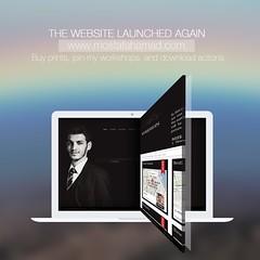 THE WEBSITE LAUNCHED AGAIN!! (MOSTAFA HAMAD | PHOTOGRAPHY) Tags: mostafahamad visitmynewwebsite