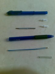 █►[KOMUNITAS] Pen Spinning Board◄█