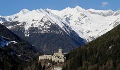Castel Taufers (°°Daphne°°) Tags: snow castle neve castello trentino dolomites dolomiti südtirol altoadige taufers suedtirol sudtirol tures campotures burgtaufers casteltaufers scenicsnotjustlandscapes