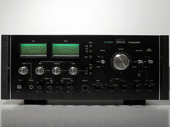 Sansui CA 3000 Stereo Preamplifier (oldsansui) Tags: sansui hifi vintage stereo 3000 preamplifier classics definition classic 1970s seventies 1970 retro design old sound 70erjahre japan music madeinjapan highfidelity radio 70s analog audiophil solidstate electronic