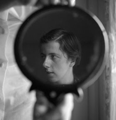 Vivian Maier_Self Portrait2