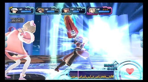 Ar tonelico Qoga: Knell of Ar Ciel for PS3