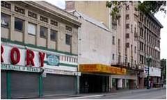 a block in downtown El Paso (from Connecting El Paso)