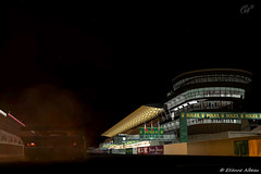 Mercedes CLK GTR LM (YackNonch) Tags: france car digital race mercedes sony voiture racing course lm playstation lemans gtr granturismo clk 24h polyphony ps3 gt5 photomode granturismo5