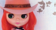pink cowgirl style