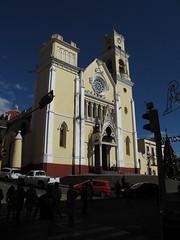 Metropolitan Cathedral - Xalapa, Veracruz, Mexico