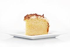 Cake (leonsidik.com) Tags: food white cake studio dessert nikon sweet chocolate plate australia leon 2010 d80 sidik cultinary