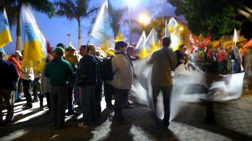01. Manifestación 20 enero 2011. Santa Cruz de Tenerife.jpg