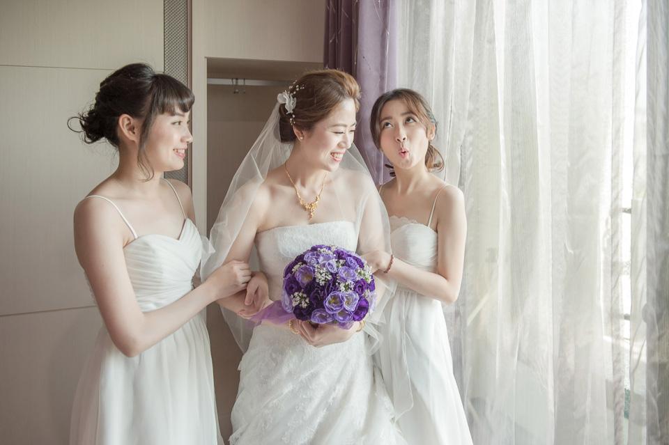 台南婚攝 桂田酒店 婚禮紀錄 G & S 072