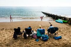 The Great British Seaside (Steven's Photo's) Tags: greatbritishseaside beach sea people sand iconic dorset swanage isleofpurbeck summer family