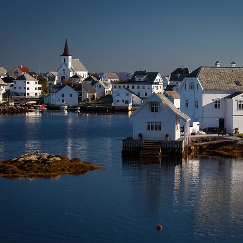 Fedje, Norway today. #fedje #tunliweb #pernillekafeen