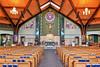 Saint Andrew Catholic Church, Newtown, PA...6O3A7192_tonemappedA (dklaughman) Tags: church interior hdr thebestofhdr photomatix