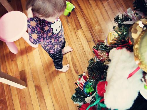 a little pre-christmas cheer