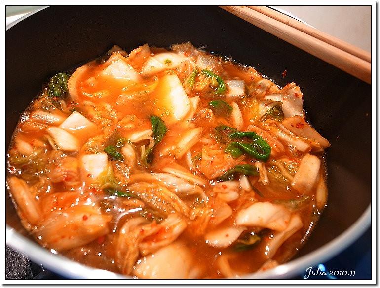 泡菜鍋 (5)