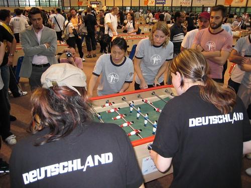 2007 - WCS - Bonzini107
