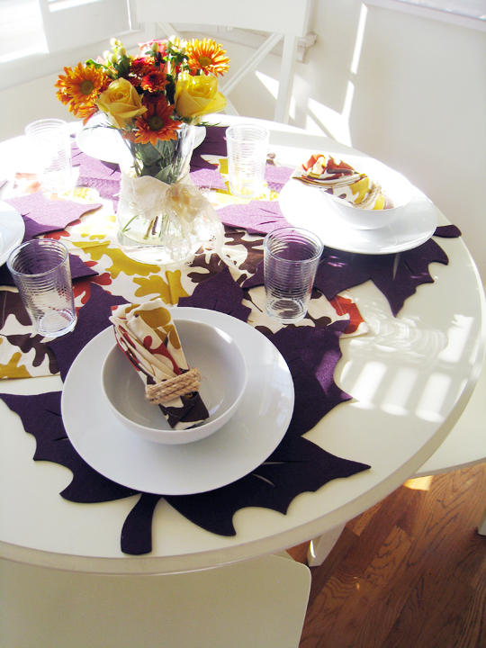 My Thanksgiving Tabletop Decor Ikat Amp Antlers Love