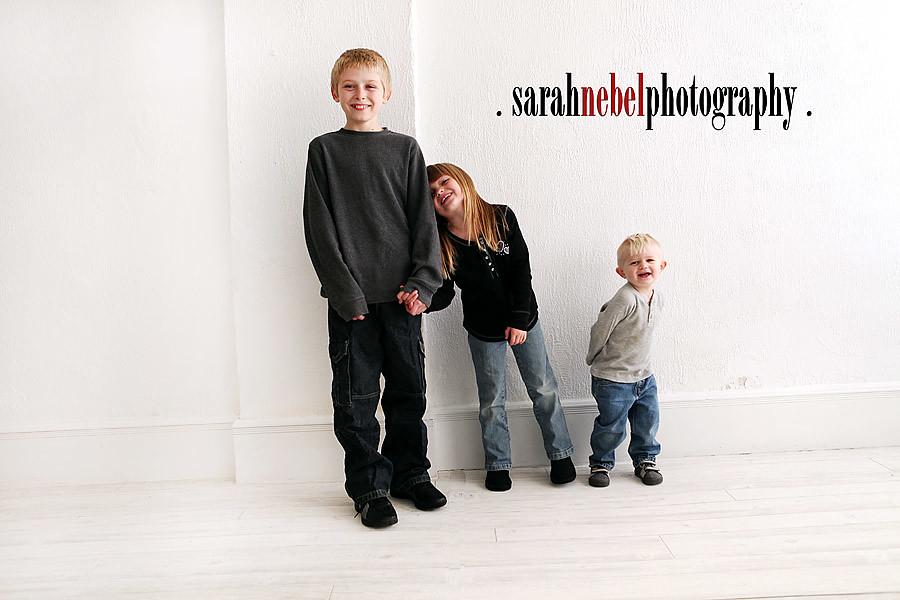 17 . the smith family .