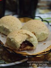 Tim Ho Wan Baked BBQ Pork Buns