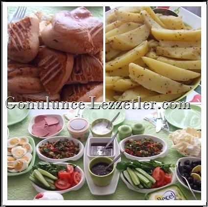 misafir kahvaltı masam1