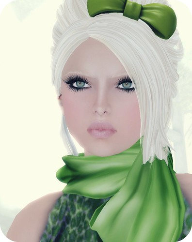 Blonde Brows