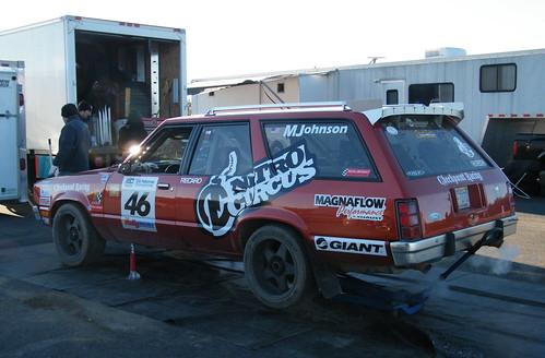 offroad rally boyscouts scouts rallycross scouting travispastrana acp rallying tannerfoust venturing davemirra rallyamerica boyscoutsofamerica andrewcomriepicard venturecrew venturecrew35