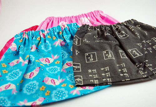 Doll Skirts 01