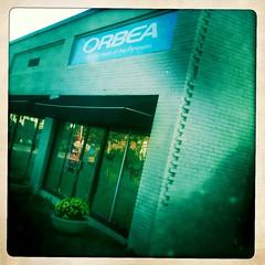 Orbea non-concept store