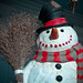 339/365: Frosty the Snowman