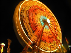 Colors Galore (Orodreth_99) Tags: blur colors oregon state fair salem blend timelapsed orodreth99 extendedduration