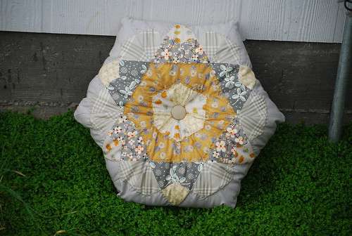 Pillow Talk Swap 4 pillow