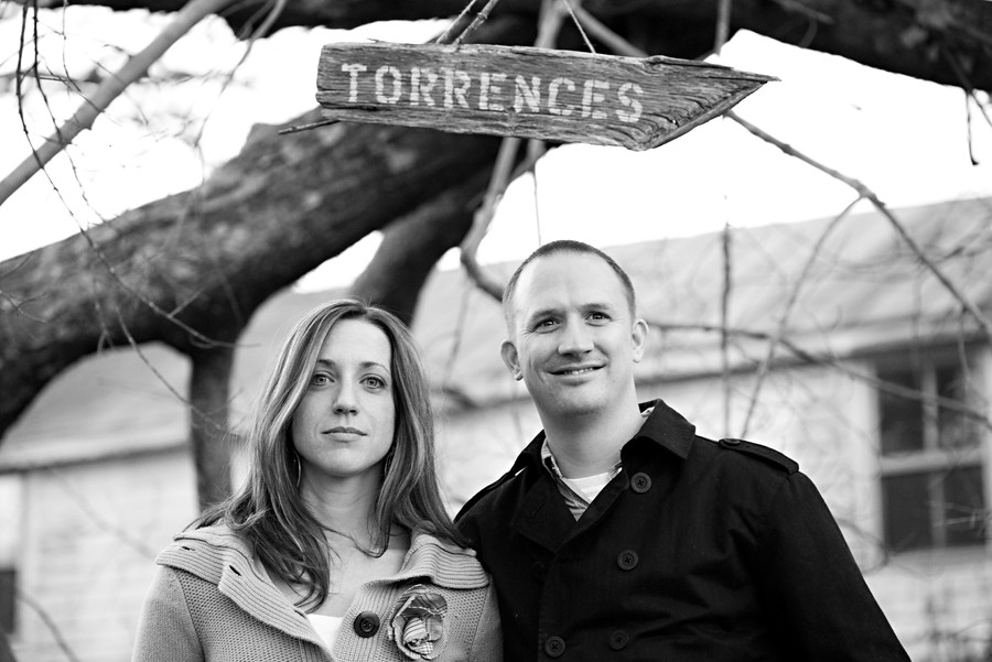 508 Restoration and Design~ Sarah & Nathan Torrence