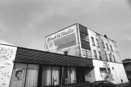 Black Photo Studio, Schenectady, N.Y.
