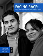 Racial Justice Report Card