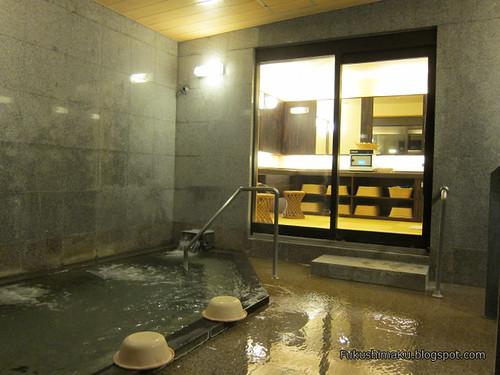 Onsen - vasca termale