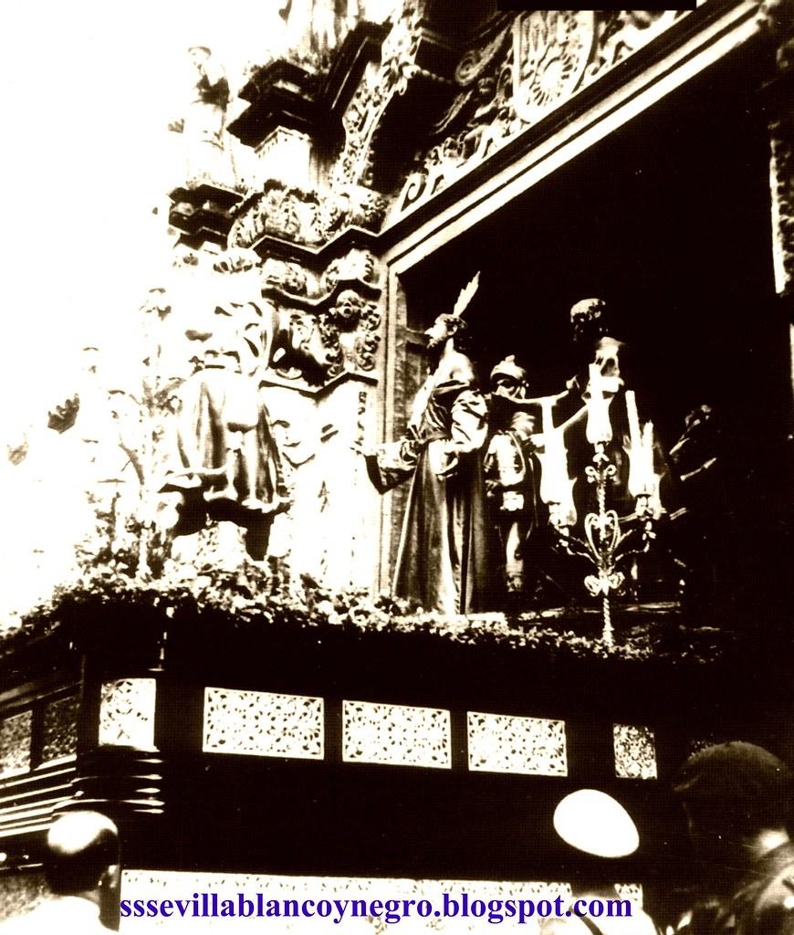 Nuestro Padre Jesús Despojado de sus Vestiduras 1941-2