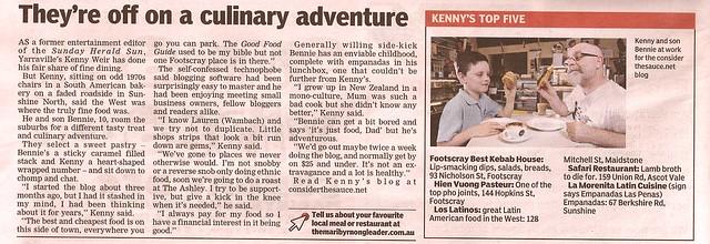 kenny leader