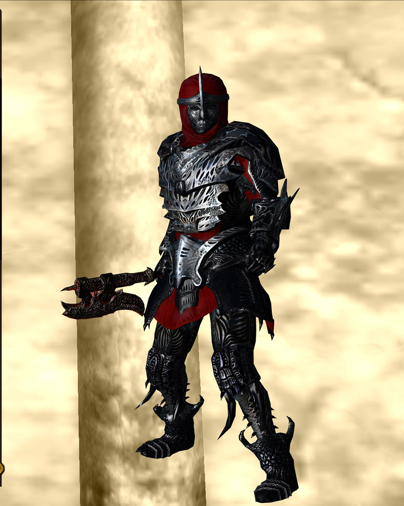 mythic dawn armor 13
