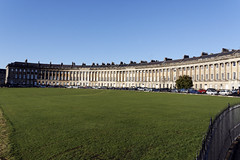 Bath (ApepUK) Tags: christmas xmas uk england architecture canon bath royal somerset crescent 1740l 450d